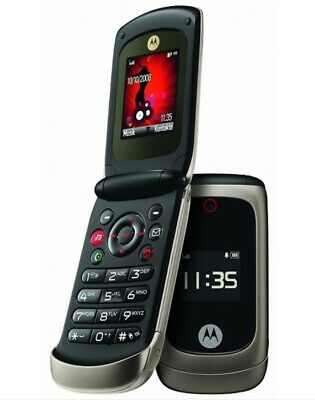 Motorola Dummy Mobile Cell Phone Display Toy Fake Replica
