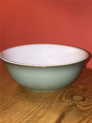 Denby Regency Green Soup / Cereal Bowl 6.25""