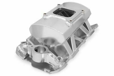 HOLLEY PERFORMANCE 825012 Sniper Fabricated Intake Manifold