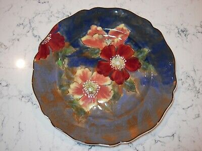 Royal Doulton Wild Roses plate - large