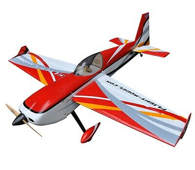 F175 SLICK 64in 20CC wood Gasoline or EP power Fixed-wing Plane ARF RC Aircraft