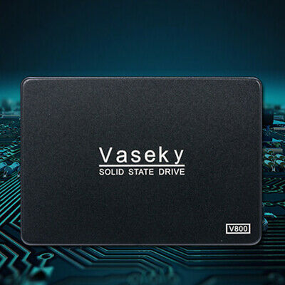 500G Internal Solid State Drive 2.5''SSD SATA3 Hard Disk Laptop Notebook 6Gb/s