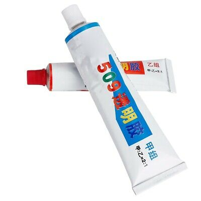 High Quality Two - Component Epoxy Resign Glue Super Stick Sticky Repairing Tool
