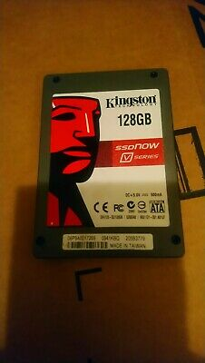 KINGSTON SV200S3B7A128G SSD DRIVERS PC