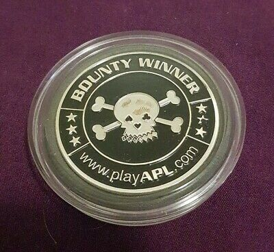 Apl Bounty Card Protector Mint Condition