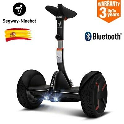 Patinete Eléctrico Self Balancing E-Scooter 2*400W APP -Ninebot Segway miniPRO