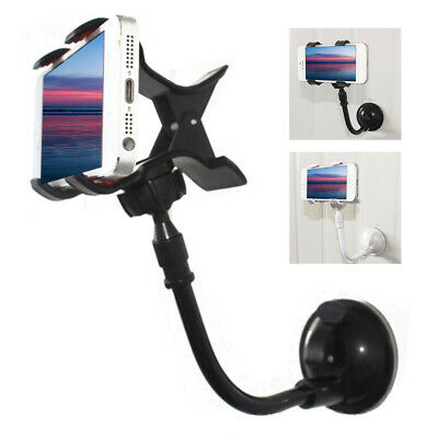 Car Window Glass Suction Cup Mount Strong Adhesive Stand Holder For Phone Tablet