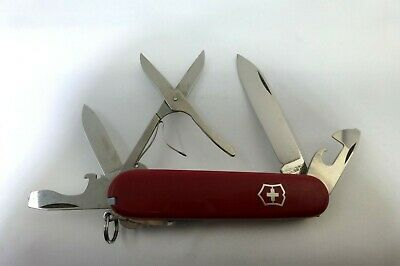 "Victorinox Swiss Army ""CLIMBER"" Knife Tool  91mm  #920"