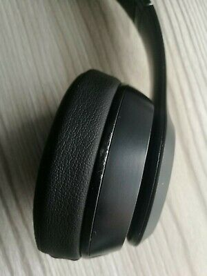 Beats by Dr. Dre Solo3 Wireless Headband Headphones - Matte Black