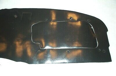 1976-1980 Plymouth Volare Firewall Pad w/Clips 76 77 78 79 80