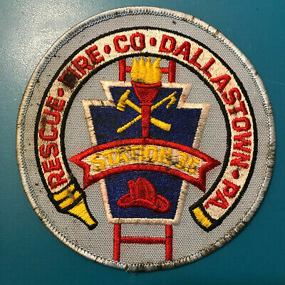 Dallastown Rescue Fire Company Station 35 York County Pennsylvania PA Patch
