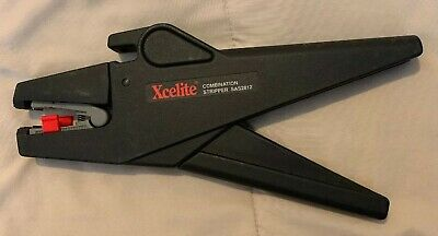 Xcelite Combination Stripper SAS-2812