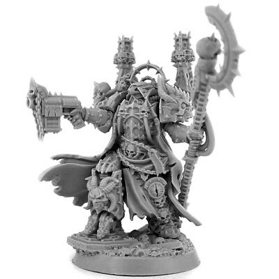 WARGAME EXCLUSIVE - Chaos Rotten Prince of Daemons - $34 50