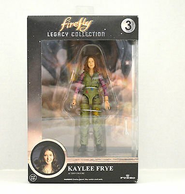 Firefly Funko Legacy Collection Kaylee Frye Figure New Ships Out Next Day!