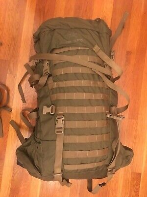 1cfd31f2cc7 Arc'Teryx LEAF Tango Rucksack Pack Bag Crocodile Backpack Military COMPLETE