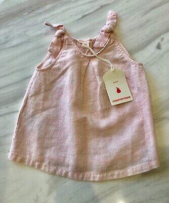 country road baby girl Size 00 ( 3-6 Months )