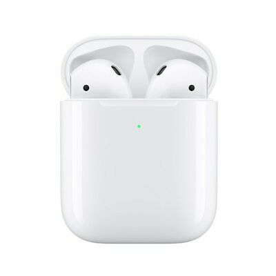 NEW Apple AirPods with Wireless Charging Case (MRXJ2ZA/A) from BuyMac Australia