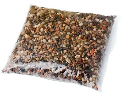 NATURAL PREMIUM TROPICAL AQUARIUM GRAVEL SAND SUBSTRATE 5-10mm