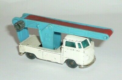 Altes Husky Auto VW Bus Bulli T1 pick up Band Auto car Modellauto Autos Modell