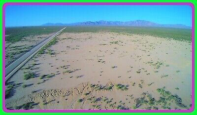 35 Prime Ag/Res Acres~Power Close/Great Access~San Simon Arizona~$380 A Month