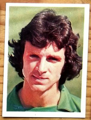 Panini Football Top Sellers 77 Graham Moseley Derby County No 71 Vg Sticker