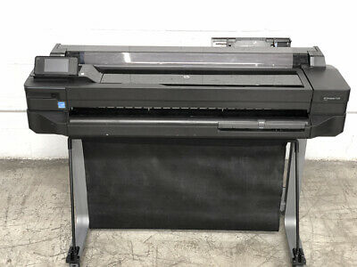HP DESIGNJET T520 36-in Printer (CQ893C#B1K) - $2,245 99