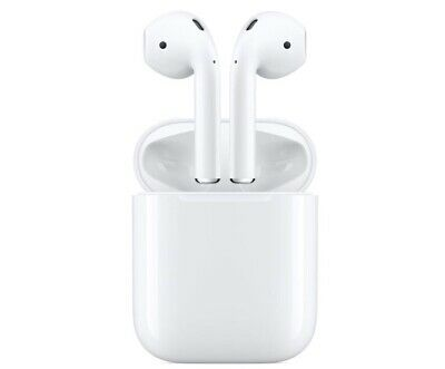 Apple Airpods with Charging Case (2nd Gen) 100% GENUINE