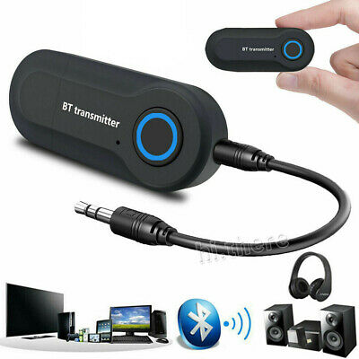 Wireless Bluetooth Transmitter For TV Phone PC V4.0 Stereo Audio Music Adapter