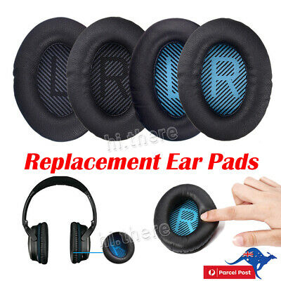 Replacement Ear Pads Cushions for Bose QuietComfort QC25 QC15 AE2 AU