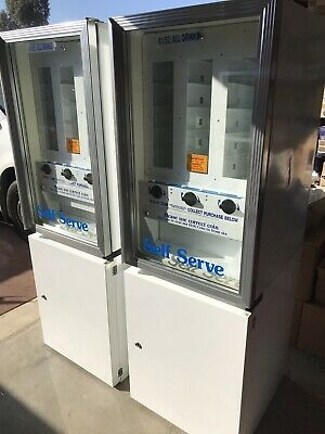 Mechanical Vending Machine Rp145