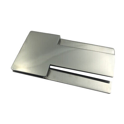 Cohiba Stainless Steel Foldable Ashtray Showing Cigarette Cigar Stand Holder T
