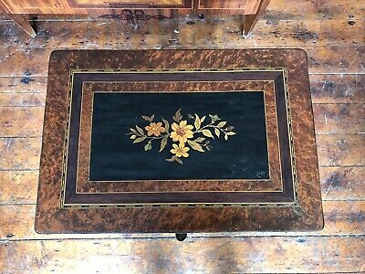 antique ormolu Centre Table