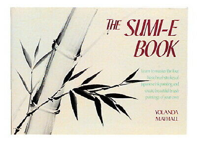 The Sumi-E Book, 128 Pages