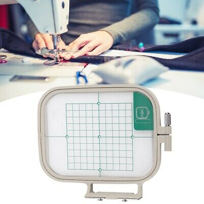 Embroidery Hoop Frame Stretch Frame for Brother Sewing Machine NV500 NV900 NV180