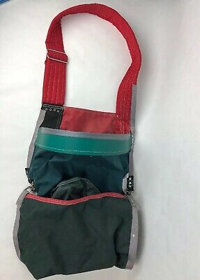 HARVEST BAG APPLE Collecting Pouch Strap Suspender Padded