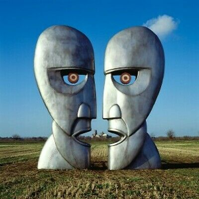 |190614| Pink Floyd - The Division Bell (20th Anniversary Deluxe Edit.) (2 Lp) [