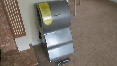 Dyson, Airblade, Hand Dryer-DB AB14, with Wall Mount Plate.