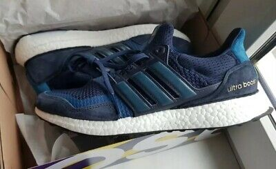 adidas Ultra Boost S&L Collegiate Navy EF0725