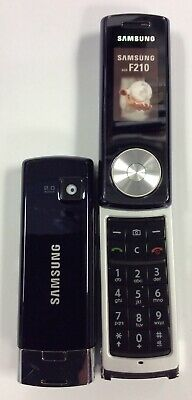 Samsung Flip Dummy Mobile Cell Phone Display Toy Fake Replica