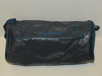 low priced e4a86 9024d Under Armour Unisex Isolate Sling Duffel Bag Storm1 Navy Blue Waterproof