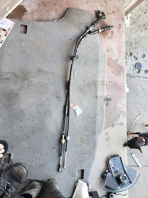 TOYOTA MR2 5 Speed M/T Shifter MK1 AW11 85-89 OEM Box Assembly