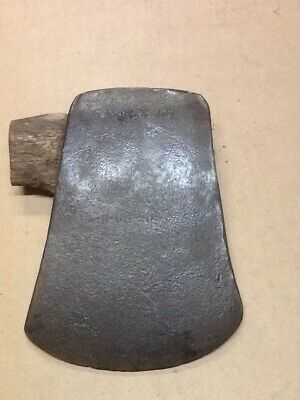 VINTAGE HYTEST 4 1/2 lb AXE HEAD