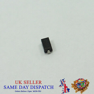SS14 40V 1A 1N5819 Schottky Diode Bridge SMA Rectifier DO-214AC IN5819 SMD