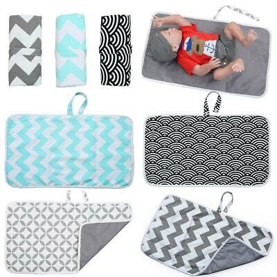 Infant Baby Reusable Washable Waterproof Changing Pad Liners WT88 01