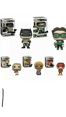 Funko Pop Big Bang Theory 2019 SDCC Shared Exclusive Walmart Set Of 5 Preorder