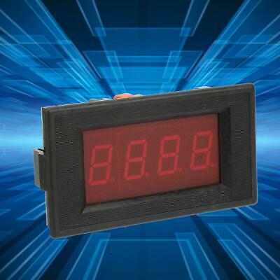 NEW High Accuracy DC Voltmeter Digital Panel Meter for DC300V/DC400V/DC500V HQ