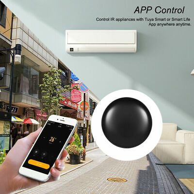 NEW SMART IR Voice Remote Control Air Conditioner For WIFI Android