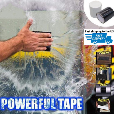 Powerful Tape Original High Quality Super Trapping Water Pipe Repair Sealing LG