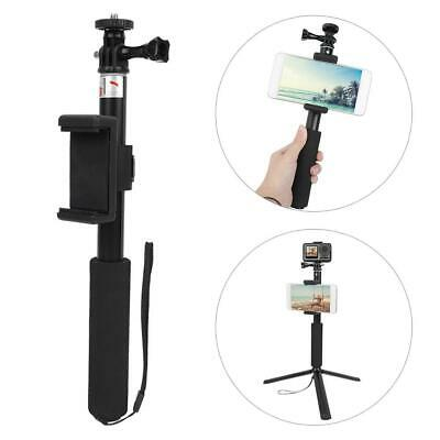 Phone Clip Extension Tripod Selfie Stick Kit for DJI OSMO ACTION Sports Camera