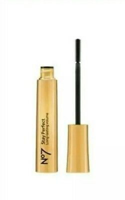 Boots No7 Stay Perfect Mascara Black/Brown 7ML x curling/longer  fuller lashes